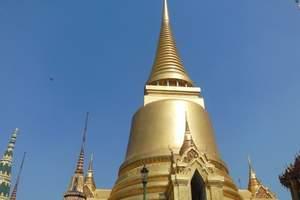 【曼谷旅游费用】北京到曼谷旅游享悦榕6天|公司团队旅游报价