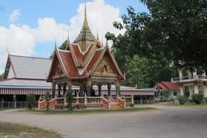 南宁到泰国曼谷华欣6日游|泰国旅游攻略|泰国跟团游