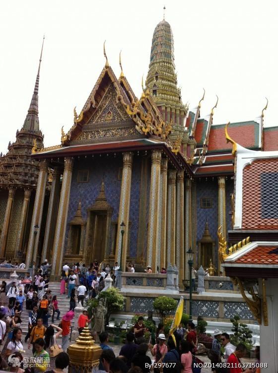 济南到泰国曼谷、芭堤雅(月光岛、金沙岛)七日游-高端旅游