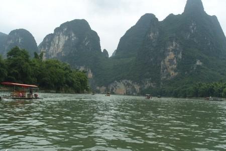 泰安旅游去桂林阳朔漓江双飞至尊桂林5日游|泰安到桂林旅游价格