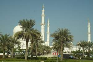 迪拜旅游安全须知【成都到迪拜(享乐)六天跟团行】