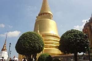 昆明泰国旅游 曼谷~芭堤雅~普吉岛7晚8天4飞品质游