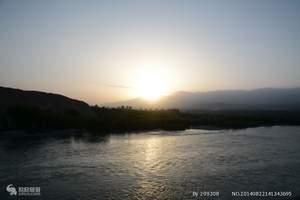 西宁-青海湖-玛多黄河源-嘉那玛尼堆-玉树康巴6日游