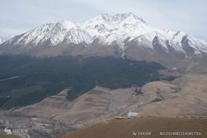 扬州到新疆天山天池、火州吐鲁番、东方瑞士喀纳斯湖双飞八日游