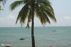 武汉到三亚旅游线路推荐,畅享三亚全岛蜈支洲双飞五日游
