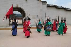 深圳到韩国旅游 韩国首尔济州至尊五天心动之旅
