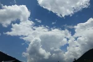 春节云南山东人拼团云南丽江、洱海、西双版纳云之蓝4飞8日游