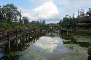 【奔向老挝】郑州到昆明.版纳.老挝三飞六日深度出境游