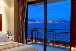三亚辰光克拉码头酒店 三亚酒店价格 三亚酒店预定