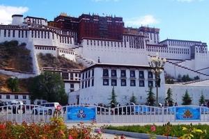 西藏旅游局紧急通知:旅游团每车人员限定20人以内