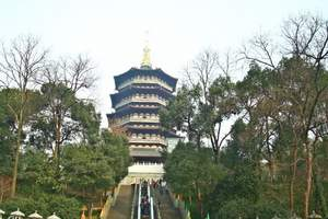 长沙到华东五市旅游,长沙到上海迪斯尼乐园双高4日跟团游