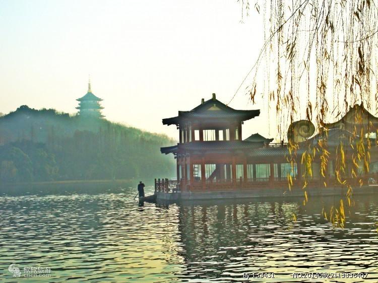 (限时特价)上海出发杭州苏州两日游免费接   梦幻杭苏二日游