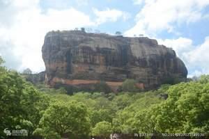 一价全含、西宁起始:绿野仙踪斯里兰卡全景高端游