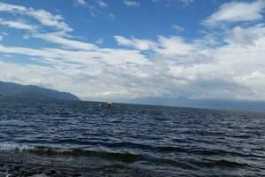 云南纯玩:昆明-丽江、泸沽湖、大理7日游丽水线