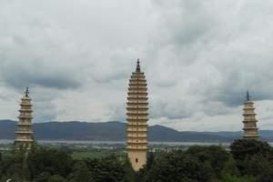 云南旅游几月份推荐 郑州到香格里拉(昆大丽香格里拉)双飞8日