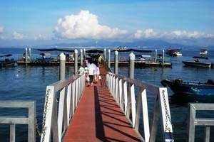 郑州出发到广东巽寮湾五天四晚自由行|中国的马尔代夫
