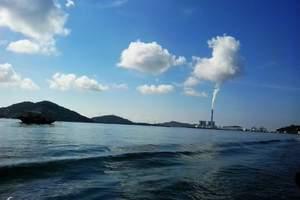 三角洲海岛