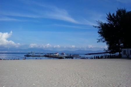 冬季洛阳到巽寮湾养生度假十日游 候鸟老人广东巽寮湾养生度假游