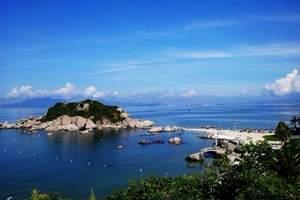 兰州去广东好玩的景点推荐巽寮湾双月长隆欢乐世界亲子单飞7日游