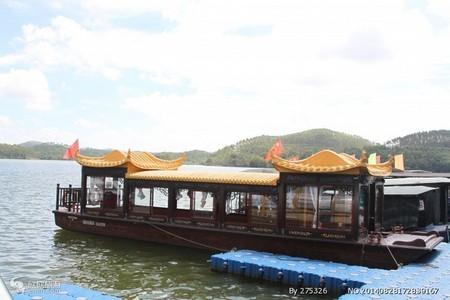 重庆【北海涠洲岛】品质双卧六日游