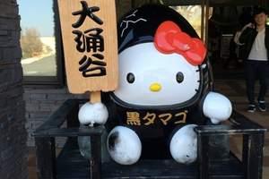 【爱尚和风】日本本州三飞6日游-轻奢住宿-东京1天自由活动