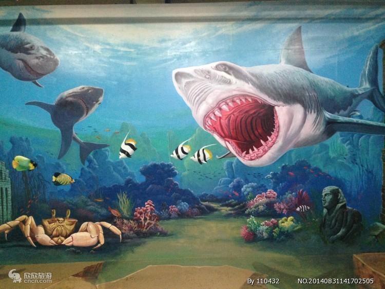 壁纸 动物 海底 海底世界 海洋馆 水族馆 鱼 鱼类 750_562