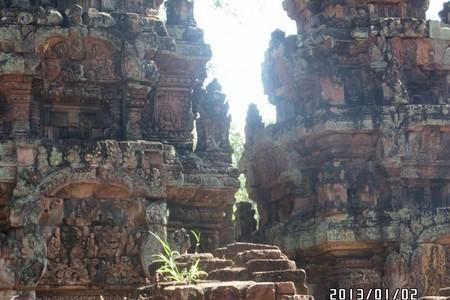 濟南到柬埔寨金邊、吳哥、洞里薩湖旅游-雙飛六日無自費尊貴之旅