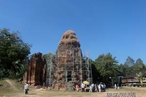 淄博到魅力柬埔寨双飞六日 淄博到柬埔寨吴哥、金边经典双城6日
