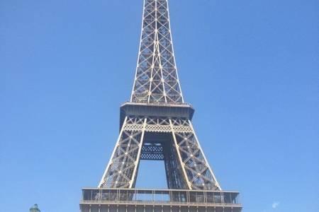 南昌到法国巴黎 法兰克福十一日游