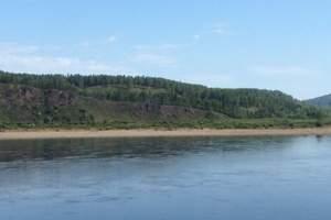 哈尔滨、漠河、北极村、松苑原始森林公园半自助双动双卧5日游