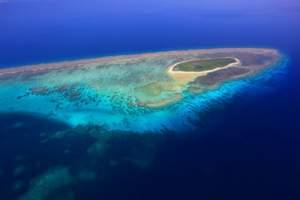 淄博到西沙群岛五日游 淄博到西沙群岛尊享双飞五日 椰香公主号