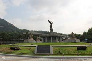 心悦双享·首尔济州三飞4晚5日游 韩国跟团报价 韩国购物攻略