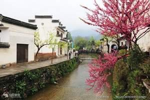 龙川千年古县佗城、霍山、梅州二天