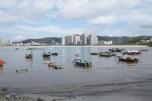 重庆&广州、深圳、珠海+阳江海陵岛双飞六日游