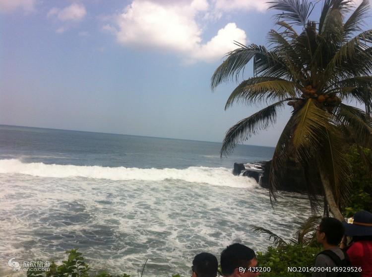 天津起止巴厘岛5晚7天