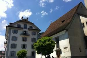 福州去德国法国 意大利瑞士 奥地利 新天鹅堡 高天鹅堡12天