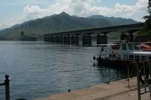【暑期限时特价】丹东鸭绿江中朝边境一日游,边境风情一日游