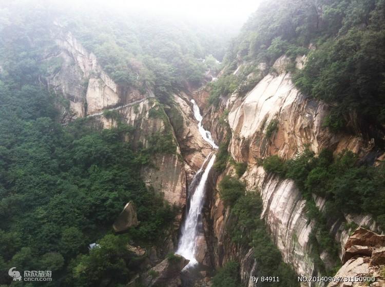 从邯郸到洛阳5A白云山、森林氧吧二日纯玩游!