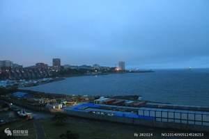 延吉到 俄罗斯海参崴四天半自由行 钢管舞发源地