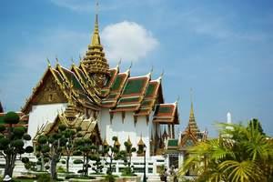 南宁到泰国安心游_南宁去泰国六日游_曼谷芭提雅6日-超越之旅