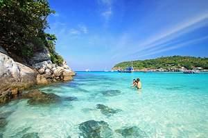南宁到泰国旅游团哪个好_泰美味·曼谷、芭提雅七日游