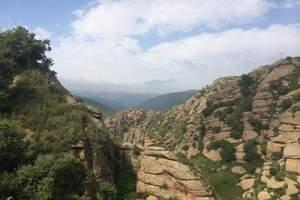 辉腾锡勒草原、库布齐沙漠、成吉思汗陵、呼和浩特市内四日游