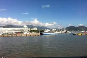 十一去新西兰旅游费用米佛峡湾-帆船体验-美食美景南北岛9日