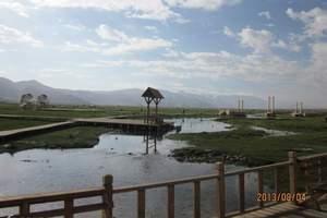 喀什旅游-帕米尔高原、天门大峡谷、喀什民俗风情4日游