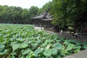 天水到华东五市旅游价格&南京、苏州、杭州、上海旅游线路天水起