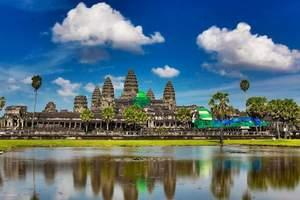 济南旅行社柬埔寨旅游_济南去柬埔寨金边、吴哥窟六日探秘之旅