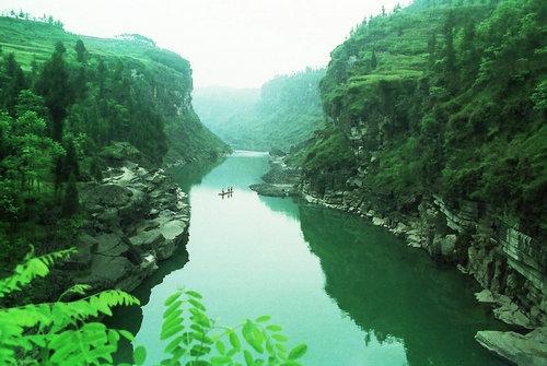 壁纸 大峡谷 风景 500_335
