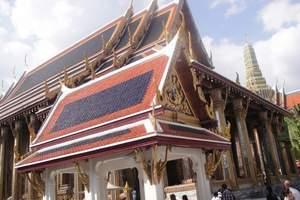哈尔滨到泰国6日游 全程五星酒店、两大公主号游船 泰尊贵线路