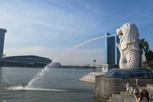 北京到新加坡旅游:新加坡-乐高半自助6天亲子纯玩团