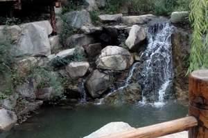 唐山出发到济南大明湖、黑虎泉、芙蓉镇九如山瀑布群品质两日游